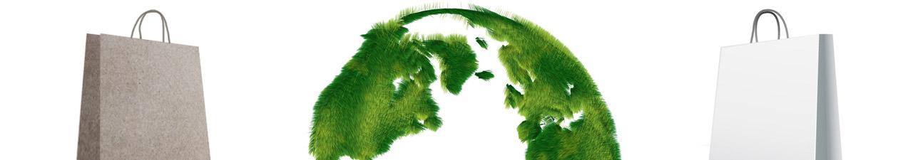 Rispetto per l'ambiente ad Ecocart Spa